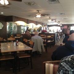 Photo taken at Lancers Diner by Mark on 2/10/2013