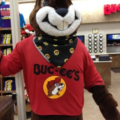 Photo taken at Buc-ee's by James C. on 2/17/2013