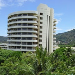 Photo taken at Hilton Phuket Arcadia Resort & Spa by chanachai c. on 4/12/2013