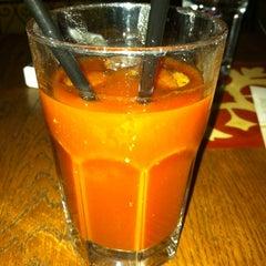 Photo taken at Bar Me by Eliza I. on 1/4/2013