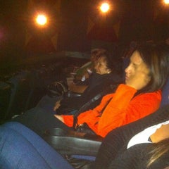 Photo taken at Wehrenberg O'Fallon 15 Cine by Carlos S. on 10/15/2012