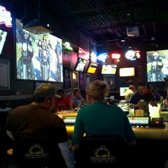 Photo taken at Buffalo Wild Wings by Andrew M. on 11/18/2012