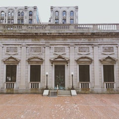 Photo taken at American Academy Of Arts And Letters by Ryan M. on 6/11/2013