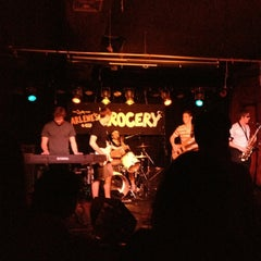 Photo taken at Arlene's Grocery by Emily P. on 7/17/2013
