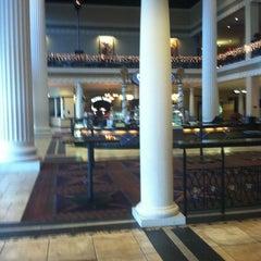 Photo taken at Santikos Palladium IMAX by Paul P. on 12/13/2012