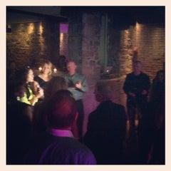 Photo taken at L2 Lounge by benjamin d. on 9/28/2012