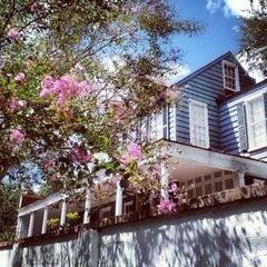 Photo taken at Charleston, SC by Michael L. on 9/15/2012