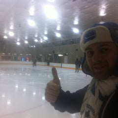 Photo taken at West End Ice Rink by Andreas L. on 2/2/2013