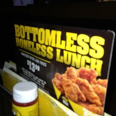 Photo taken at Buffalo Wild Wings by Saurabh(Sammy) A. on 7/19/2013