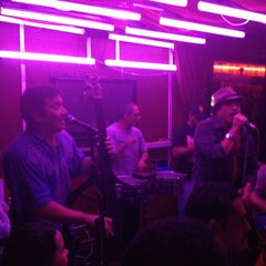 Photo taken at Barrabar by Francisco H. on 12/7/2012