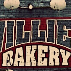 Photo taken at Willie's Bakery & Cafe by Robin S. on 2/21/2016