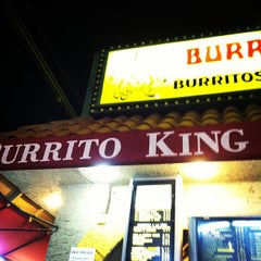 Photo taken at Burrito King by Karlyn F. on 9/28/2013