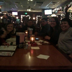 Photo taken at Bud & Stanley's Pub & Grub by Riza S. on 12/9/2012
