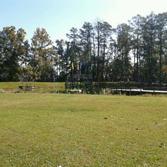 Photo taken at Camp Don Lee by Genevieve N. on 11/5/2012