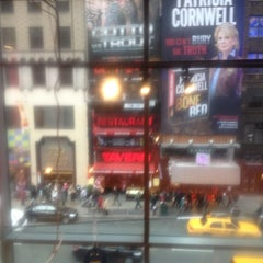 Photo taken at Tonic Times Square by 🌴SAMANTHA🌴 B. on 12/1/2012
