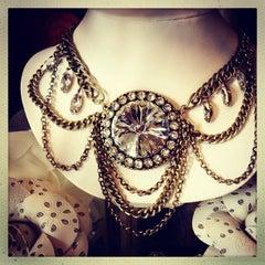 Photo taken at Le Bel Age Boutique by Le Bel Age Boutique on 10/3/2012