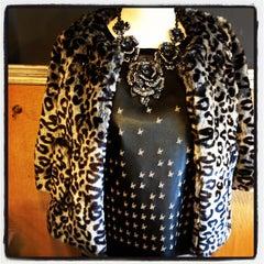 Photo taken at Le Bel Age Boutique by Le Bel Age Boutique on 11/23/2012