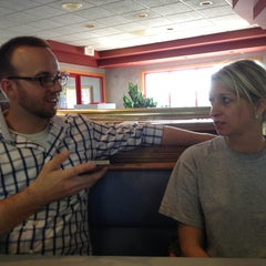 Photo taken at Arby's by Kim H. on 9/28/2013
