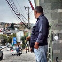 Photo taken at Ilustre Municipalidad de Valparaiso by Patricio I. on 3/25/2015