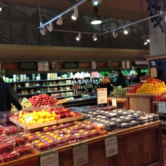 Photo taken at Whole Foods Market by Mike G. on 2/3/2013