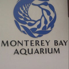 Photo taken at Monterey Bay Aquarium by Nanci S. on 9/29/2012
