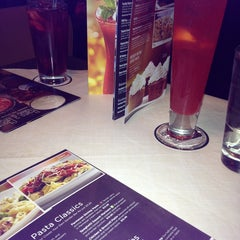 Photo taken at Ruby Tuesday by Remona B. on 3/2/2013