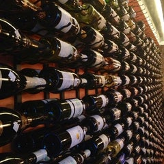 Photo taken at 13.5% Wine Bar by Melanie on 4/6/2013