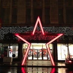Photo taken at Macy's Mens Store by Eric A. on 12/5/2012