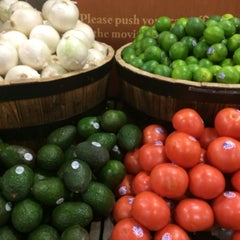Photo taken at Whole Foods Market by Eric A. on 1/7/2015