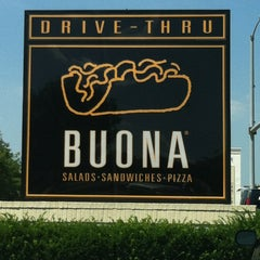 Photo taken at Buona Beef by Misty H. on 7/13/2013