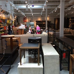 Photo taken at Crate & Barrel Outlet by Jacki P. on 6/25/2014