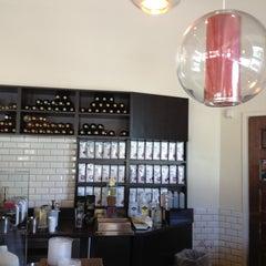 Photo taken at Starbucks by Jacki P. on 4/15/2013