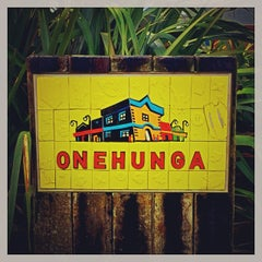 Photo taken at Onehunga Train Station by Sprout T. on 6/5/2014