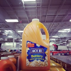 Photo taken at Sam's Club by Andrew C. on 7/29/2014