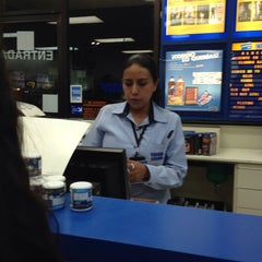 Photo taken at Blockbuster by Axel C. on 1/17/2014