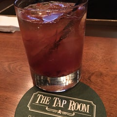 Photo taken at The Tap Room at Pebble Beach by Kathryn C. on 12/20/2015