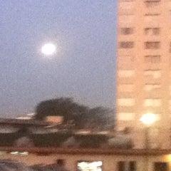 Photo taken at Centro Universitario Incarnate Word by Fernanda L. on 1/28/2013