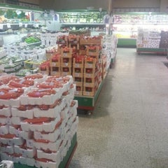 Photo taken at Qadsiya Co-op by Sa_ALRadhan on 10/7/2012