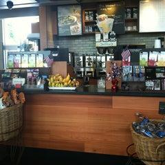 Photo taken at Starbucks by Tim K. on 7/5/2013