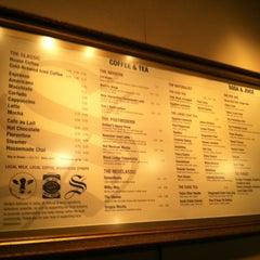 Photo taken at Stella's Restaurant, Bar, & Café by Kate D. on 11/9/2012