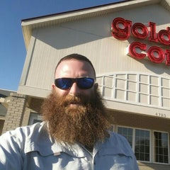Photo taken at Golden Corral by Curtis S. on 9/21/2015