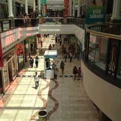 Photo taken at Mall Plaza Vespucio by Carlos O. on 11/14/2012