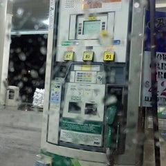 Photo taken at BP by Ashley W. on 11/5/2012