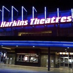 Photo taken at Harkins Theatres Park West 14 by Jordan C. on 2/13/2013