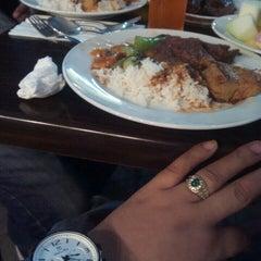 Photo taken at Hotel UiTM Dungun by Azaharie on 7/7/2015