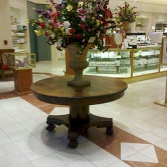 Photo taken at Von Maur by Sandra S. on 9/21/2012
