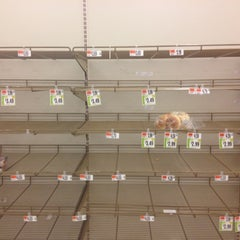 Photo taken at Super Stop & Shop by Kelly K. on 10/28/2012