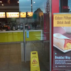 Photo taken at McDonald's by ali f. on 4/25/2015