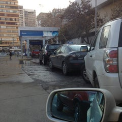 Photo taken at Petrobras by Francisco G. on 7/11/2013