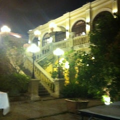 Photo taken at Praya Palazzo (พระยา พาลาซโซ) by Roger K. on 1/26/2013
